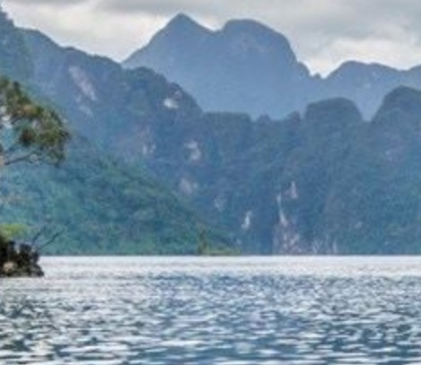 Khao Sok National Park Tour, Thailand
