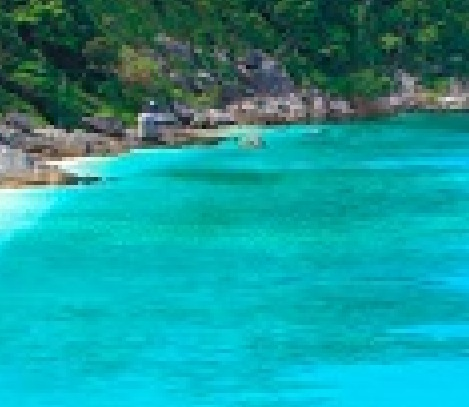 Similan Islands Tour, Thailand